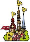 Недвижимость в Прибалтике